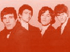 Kinks 1966 purple